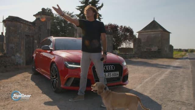 Mercredi 12 avril, RMC Découverte diffuse les deux premiers épisodes inédits de la saison 3 de Top Gear France.