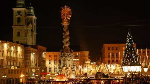 Vienne, la capitale autrichienne, est une année de plus en tête du classement des villes les plus agréables à vivre.