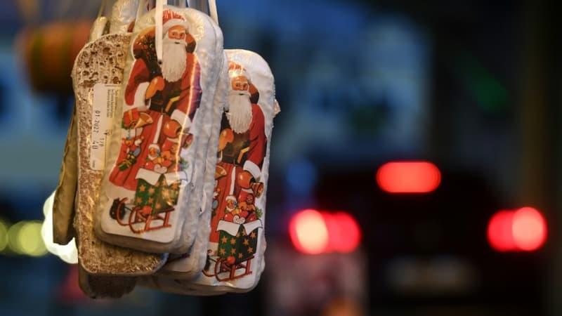 Essonne: le marché de Noël de Janvry maintenu, mais en version allégée