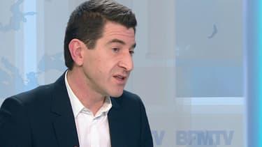 Matthieu Pigasse appelle à ne pas opposer contribuable grec et français