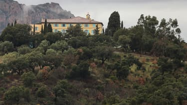 Le monastère de Roquebrune-sur-Argens a été fouillé de fond en comble.