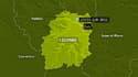 Juvisy-sur-Orge où s'est dérouléle drame, le 7 janvier 2013