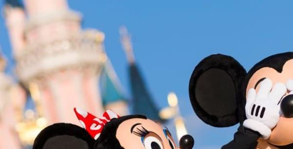 Disneyland Paris célèbre l'anniversaire de Mickey les 18, 19 et 20 novembre.