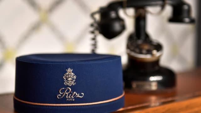 La vente aux enchères du mobilier du Ritz comportait près de 10.000 objets. (image d'illustration)
