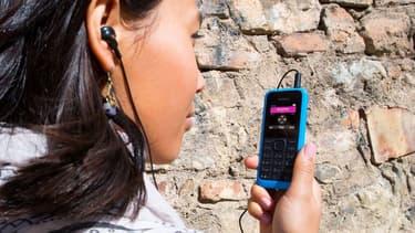 Microsoft conserve une licence d'utilisation d'une durée de 10 ans de la marque Nokia, pour les téléphones mobiles 2G