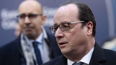 François Hollande ne veut pas que le capital d'AccorHotels ne soit que chinois.