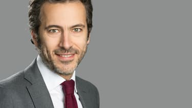 Raphaël de Andréis dirige en France l'activité d'achat d'espaces publicitaires d'Havas