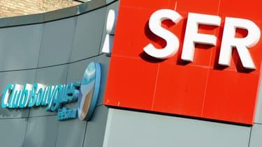 Lors de la fusion entre SFR et Numericable, l'activité dédiée aux entreprises avait été passée au crible par l'Autorité de la concurrence