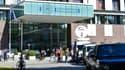 Un expert de l'OMS, contaminé par le virus Ebola, est soigné dans cet hôpital de Hambourg.