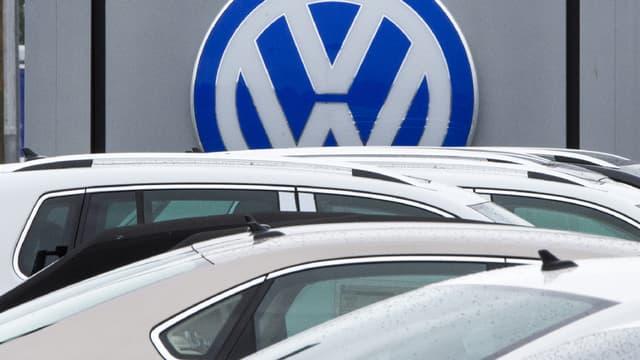 Volkswagen a été placé sous le statut de témoin assisté
