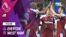 Résumé : Everton 0-1 West Ham - Premier League (J8)
