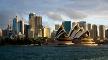 Bouygues voudrait devenir un acteur majeur du BTP à Sydney et en Australie.