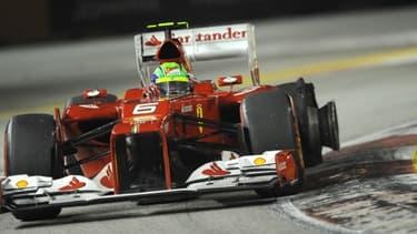 TF1 pourrait bien perdre les droits de la Formule 1 au profit de Canal Plus.