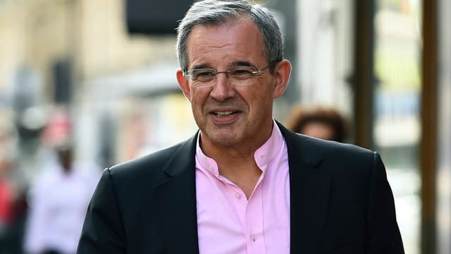 Thierry Mariani se rapproche du Front national
