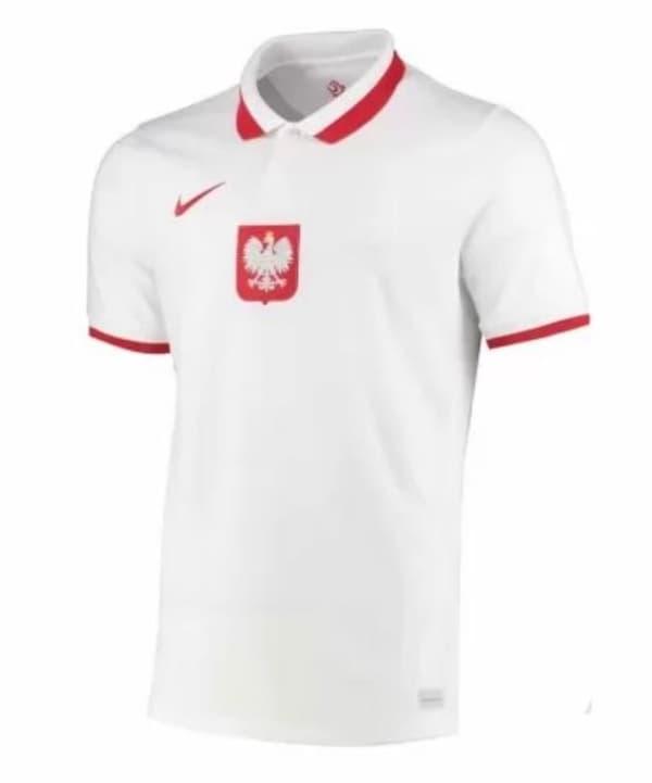 Pologne domicile Euro 2021