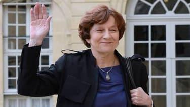 Le comité de suivi des retraites est présidé par Yannick Moreau, auteure du rapport éponyme en 2013.