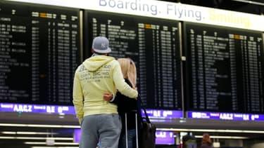 Les passagers vont devoir faire preuve de patience mardi, en raison de la nouvelle grève du personnel navigant de la Lufthansa.