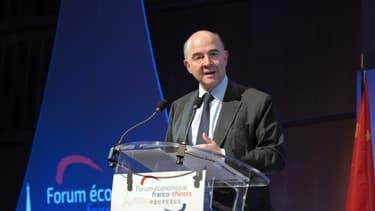 Pierre Moscovici sera selon toute vraisemblance le prochain commissaire européen aux Affaires économiques et monétaires.