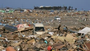 Les travaux pour Fukushima sont plus onéreux qu'estimés.