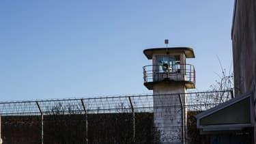 Un détenu roumain accusé de viol s'est suicidé dans sa cellule ce dimanche après-midi, dans la maison d'arrêt de Gradignan. (Photo d'illustration)
