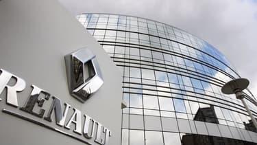 Renault et Nissan souhaitent rééquilibrer leur alliance