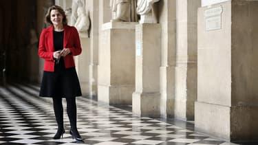 Catherine Pégard est reconduite à son poste.