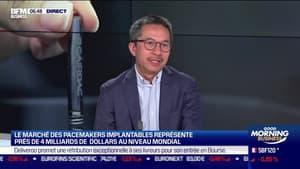 An Nguyen-Dinh (Cairdac): Cairdac veut révolutionner le marché du Pacemaker implantable - 08/03