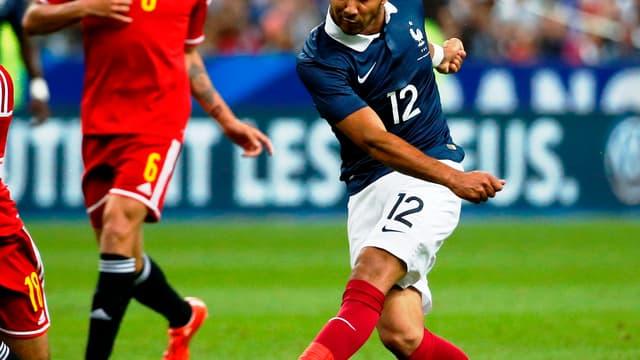 Dimitri Payet (équipe de France)