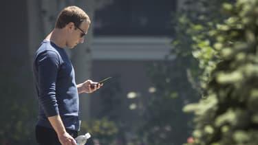 Mark Zuckerberg ne devrait pas apprécier la lecture du dernier Bloomberg Billionaires Index.