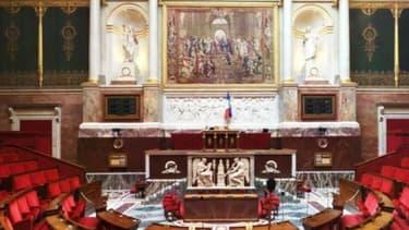 La session parlementaire d'automne sera dominée par le vote du Budget 2013