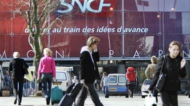 « Cet argent devrait être utilisé pour améliorer l'information et l'indemnisation des usagers », estime l'Association des voyageurs usagers des chemins de fer.