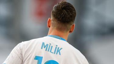 A. Milik