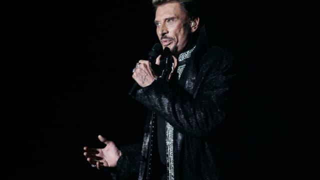 Le chanteur avait tenté -en vain- de vendre cette maison de son vivant