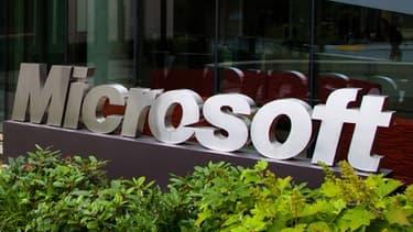 Microsoft a choisi la grande distribution comme relais de croissance pour son système d'exploitation et sa console  Kinect