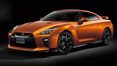 Votre Nissan GT-r à peine achetée, pourquoi ne pas goûter aux joies de la piste?