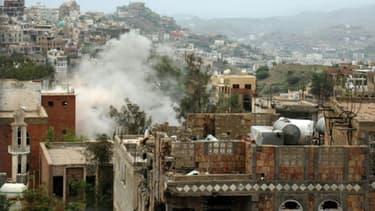 L'ONU a accusé vendredi la coalition arabe menée par l'Arabie saoudite d'être responsable d'une frappe aérienne contre des civils cette semaine au Yémen