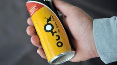 Le promoteur d'Outox a été condamné pour pratique commerciale trompeuse.
