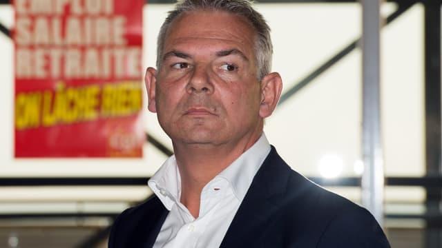 Thierry Le Paon va prendre la tête d'une nouvelle agence gouvernementale