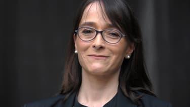 Delphine Ernotte, nouvelle présidente de France Télévisions.