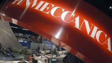 Finmeccanica revient sur le devant de la scène
