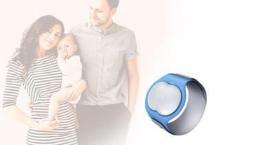 Ce bracelet va aider les couples à savoir les jours les plus propices à la conception d'un enfant.