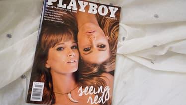 Playboy pourrait être racheté pour 500 millions de dollars.