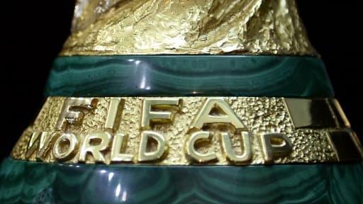 Vu ses résultats la FIFA pourra proposer une coupe du monde en diamant pour 2018.