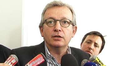 Pour Pierre Laurent, le rétropédalage du gouvernement sur l'amnistie sociale confirme avant tout sa rupture avec le monde du travail.