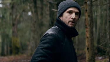 """Guillaume Canet dans """"Mon Garçon"""" réalisé par Christian Carion, en salles le 20 septembre 2017"""
