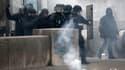 Le syndicat de police Alliance veut un «fichier» pour répertorier les manifestants violents.