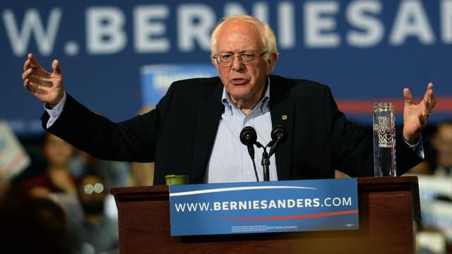 Bernie Sanders (Démocrate) a remporté la primaire de son parti dans le New Hampshire.