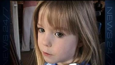 Scotland Yard est à la poursuite d'une nouvelle piste quant à la disparition de la petite Maddie, en 2007.