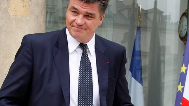 David Douillet