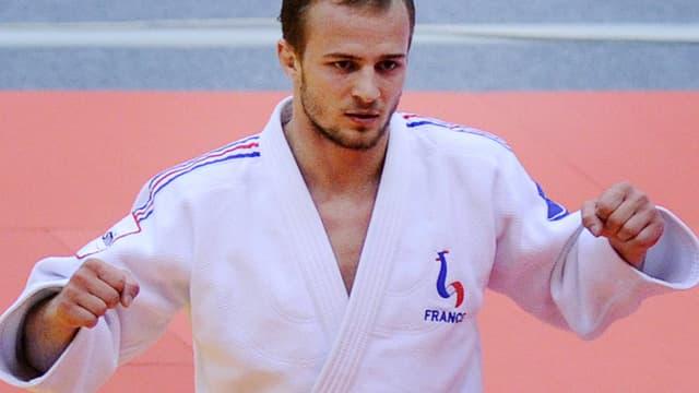 Hugo Legrand